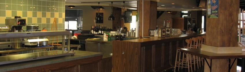 Final - Darby O'Ragen's Restaurant Remodel Minneapolis