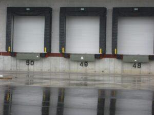 Final - R & L Dock Doors 08-23-07-01