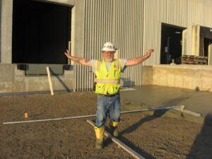 Amazing Subcontractors