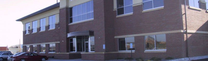 south metro general contractor APPRO Development completes project for Anchor Bank - Lakeville - 1