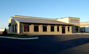 midwest construction complete for Jacobson Engineers by APPRO development