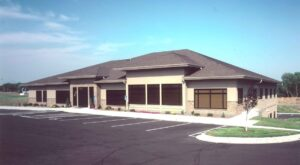 new Lakeville office for Lakeville Family Dental by APPRO Development