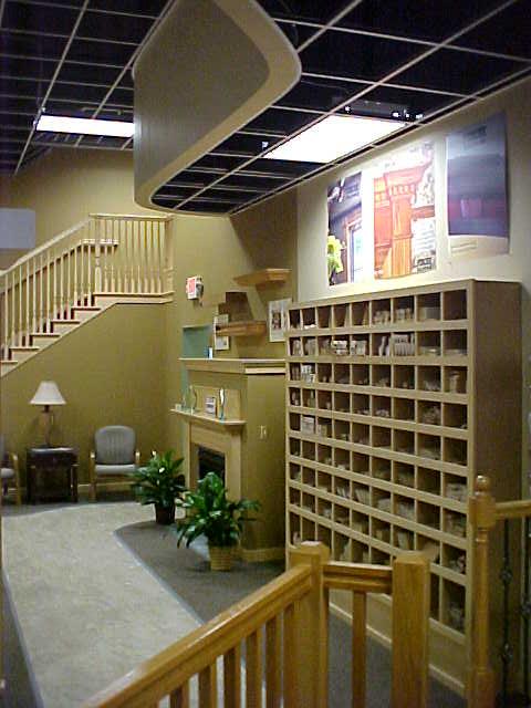 APPRO Development & CERRON PropertiesDesign Build Showroom