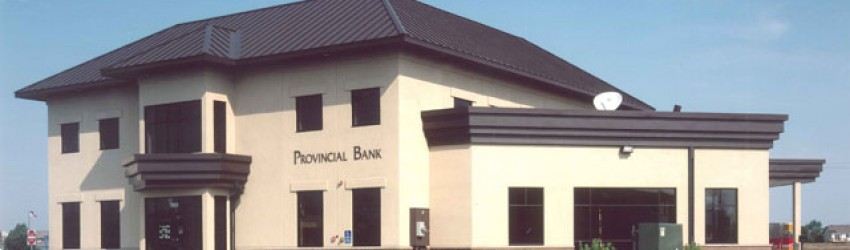 MN Retail Construction complete by APPRO Development for Provincial Bank-Valley Lake Branch-Lakeville-1