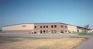 Final - Wausau Supply Company Exterior Image by APPRO Development Inc