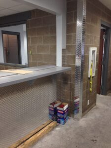 distribution warehouse remodel in Eagan, MN by APPRO Development-6