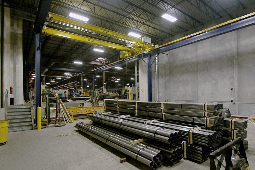 Final - BTD Office & Truck Bay Expansion