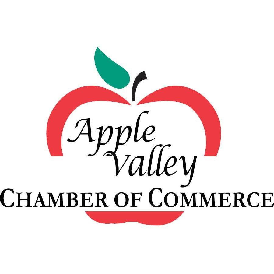 Apple Valley Chamber Logo