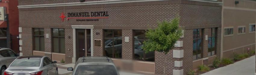Immanuel Dental Addition Project