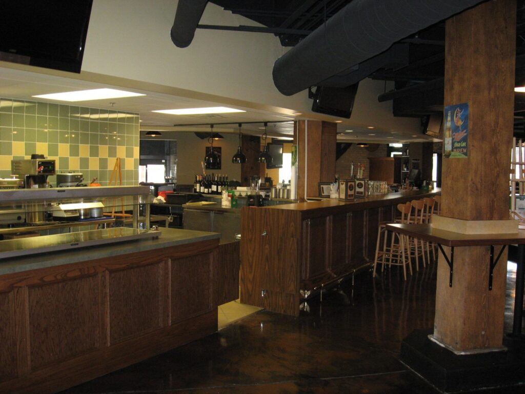 Final - Darby O'Ragen's Restaurant Remodel Minneapolis