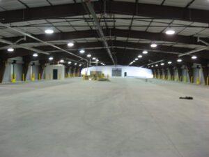 Final - R & L Interior Warehous & OHD 08-24-07-09