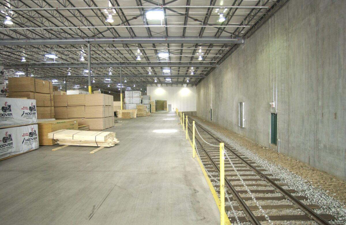 Final - Boise Interior Warehouse