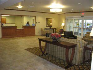 Construction Management Project: Candlewood Suites, Minot, ND-1