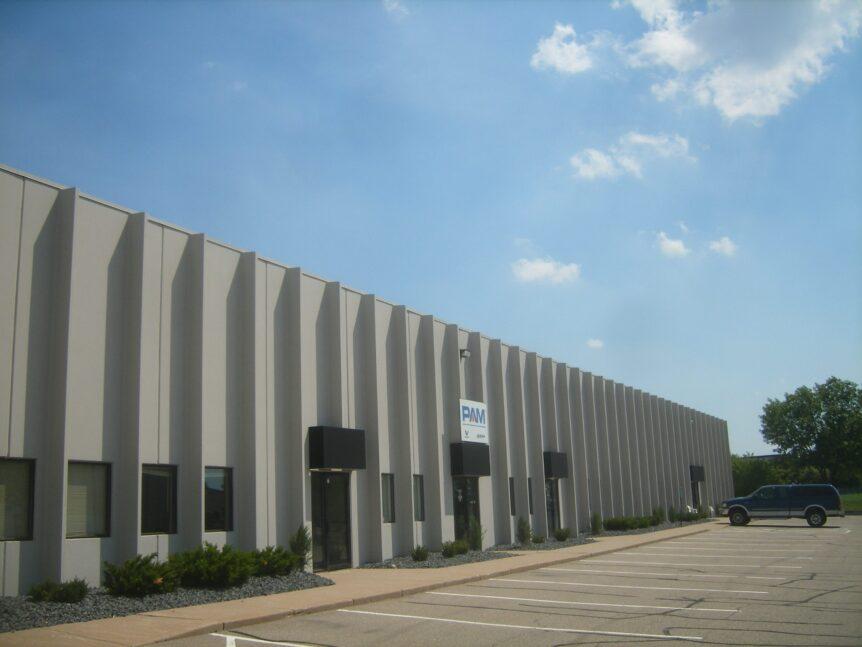 Cedar 70 Business Park Bldg D 3, Lakeville MN - Industrial Building for Lease-3