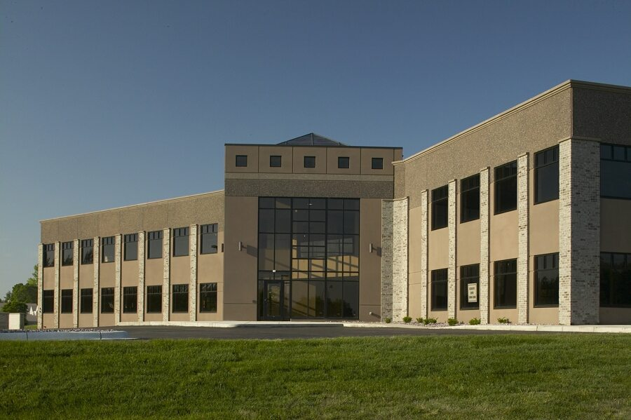 Final - MW Johnson Lakeville Office Building
