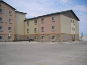 Hotel Addition at Souris Valley Suites, Minot, ND by APPRO Development-1