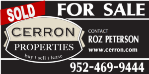 sold or leased commercial real estate by CERRON Commercial Properties