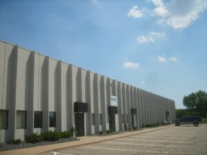 Multi Tenant Office/Warehouse project at cedar 70-2 by APPRO Development