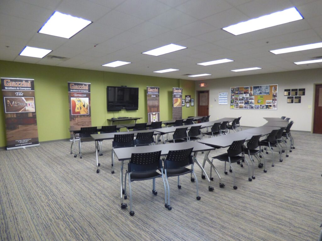 Office Remodel Ideas Watch Grazzini Project In Pictures