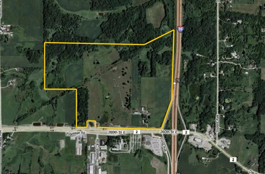 Land for Sale Listings