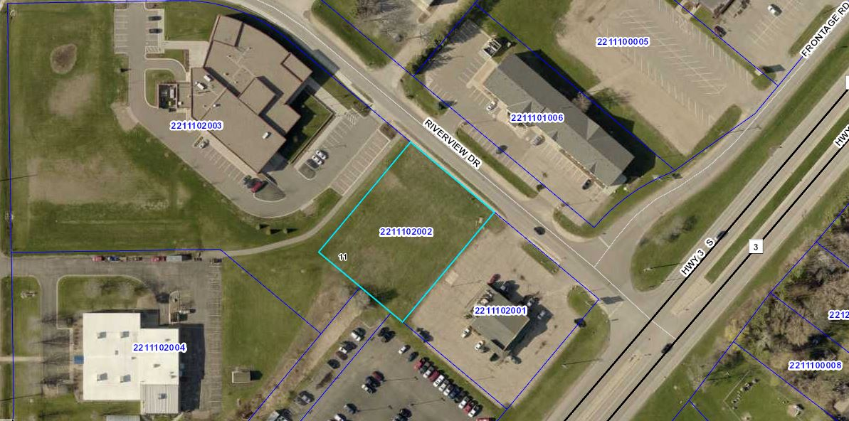 Commercial Industrial Lot