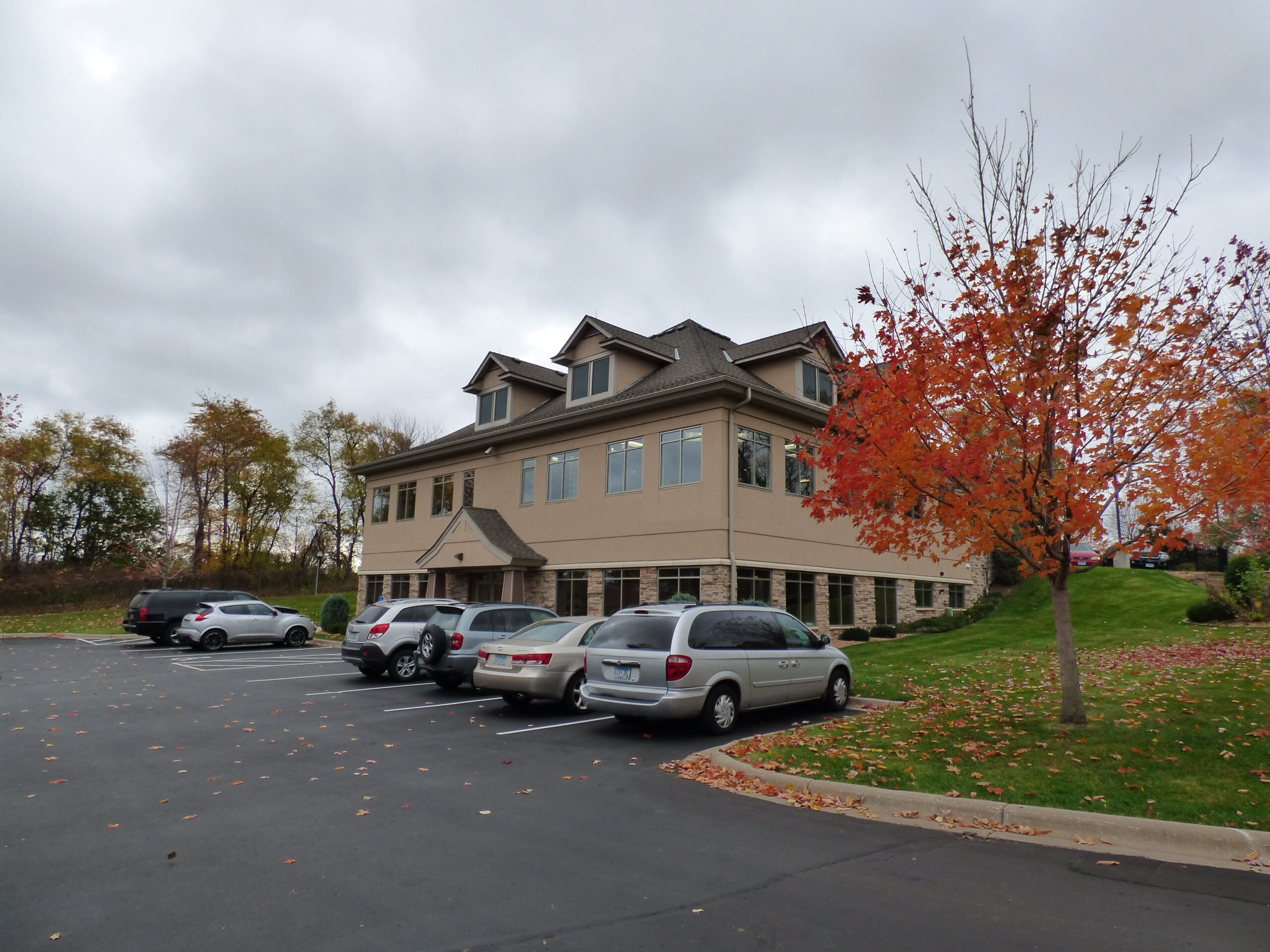 Birchwood Offices - 3340 Sherman Ct