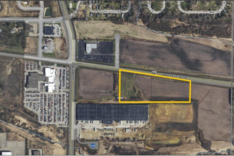 Business Land For Sale in Dakota County MN