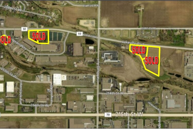 Industrial Real Estate For Sale