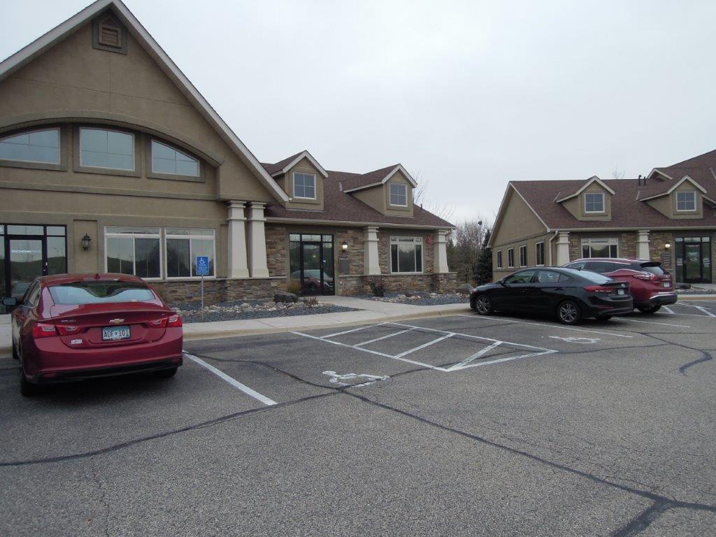 Sale - Office Condo: Burnsville