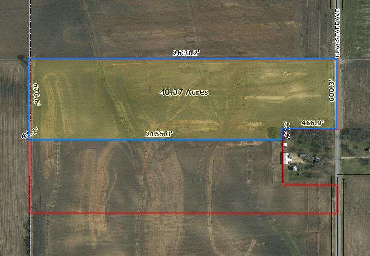 Dakota County Land