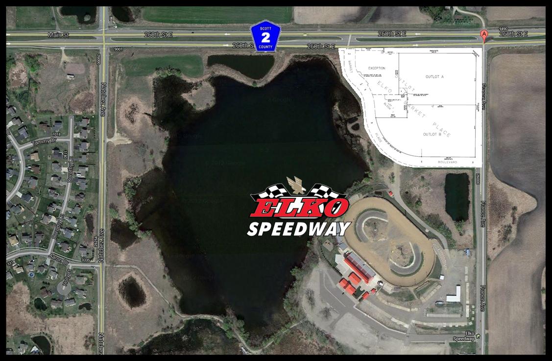 Land Near Elko Speedway
