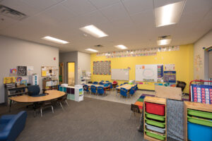 Schools and Daycares
