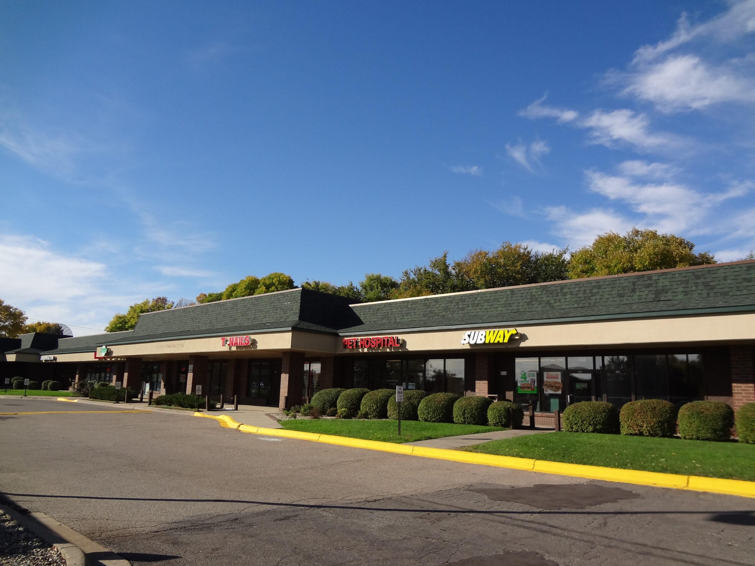 Countryside Center Bloomington MN