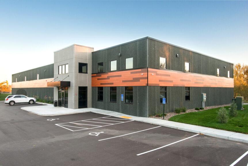 Polytek building Lakeville MN-01
