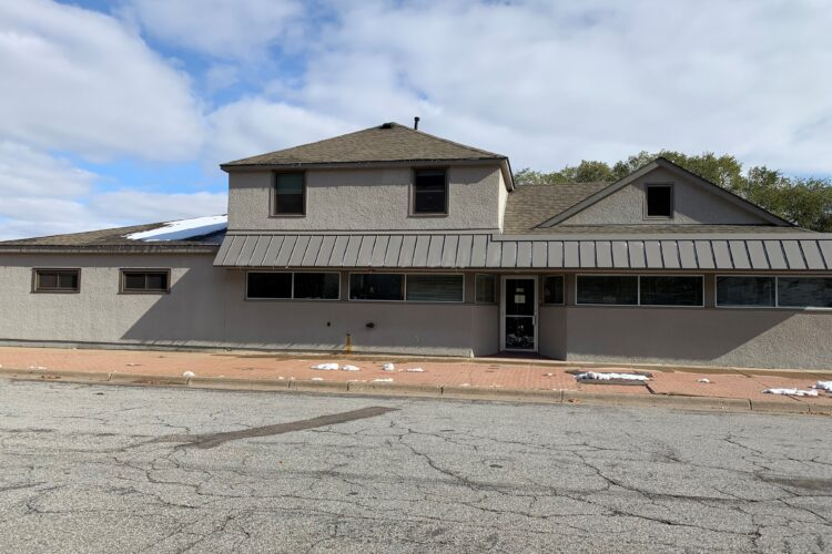 Office Warehouse Investor Sale - Building Exterior-1
