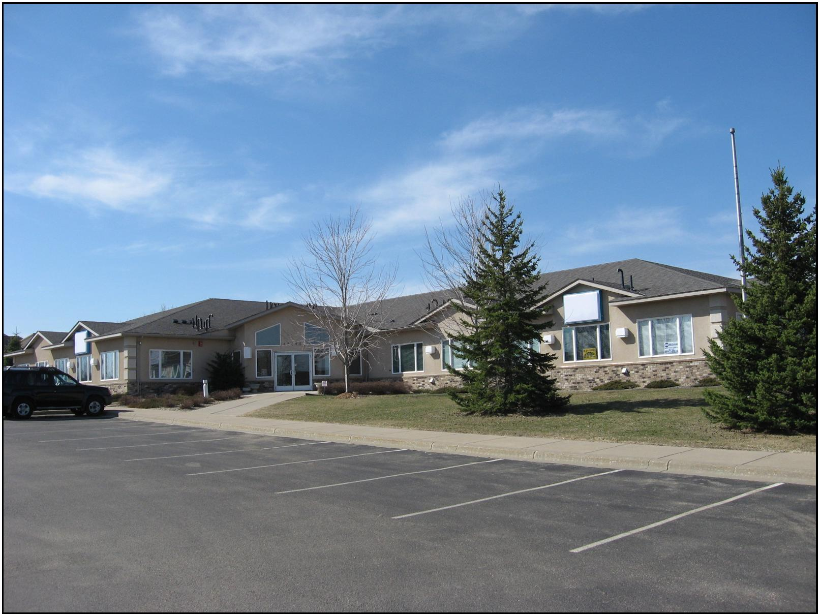 Southfork Office Center Suite 105-01