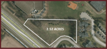 Prime Commercial Site in Lakeville MN - 2.5 acres-05
