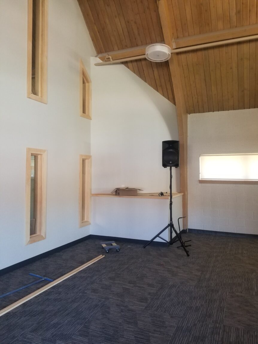 Richfield Bible Church 2021 Remodel by Appro -03
