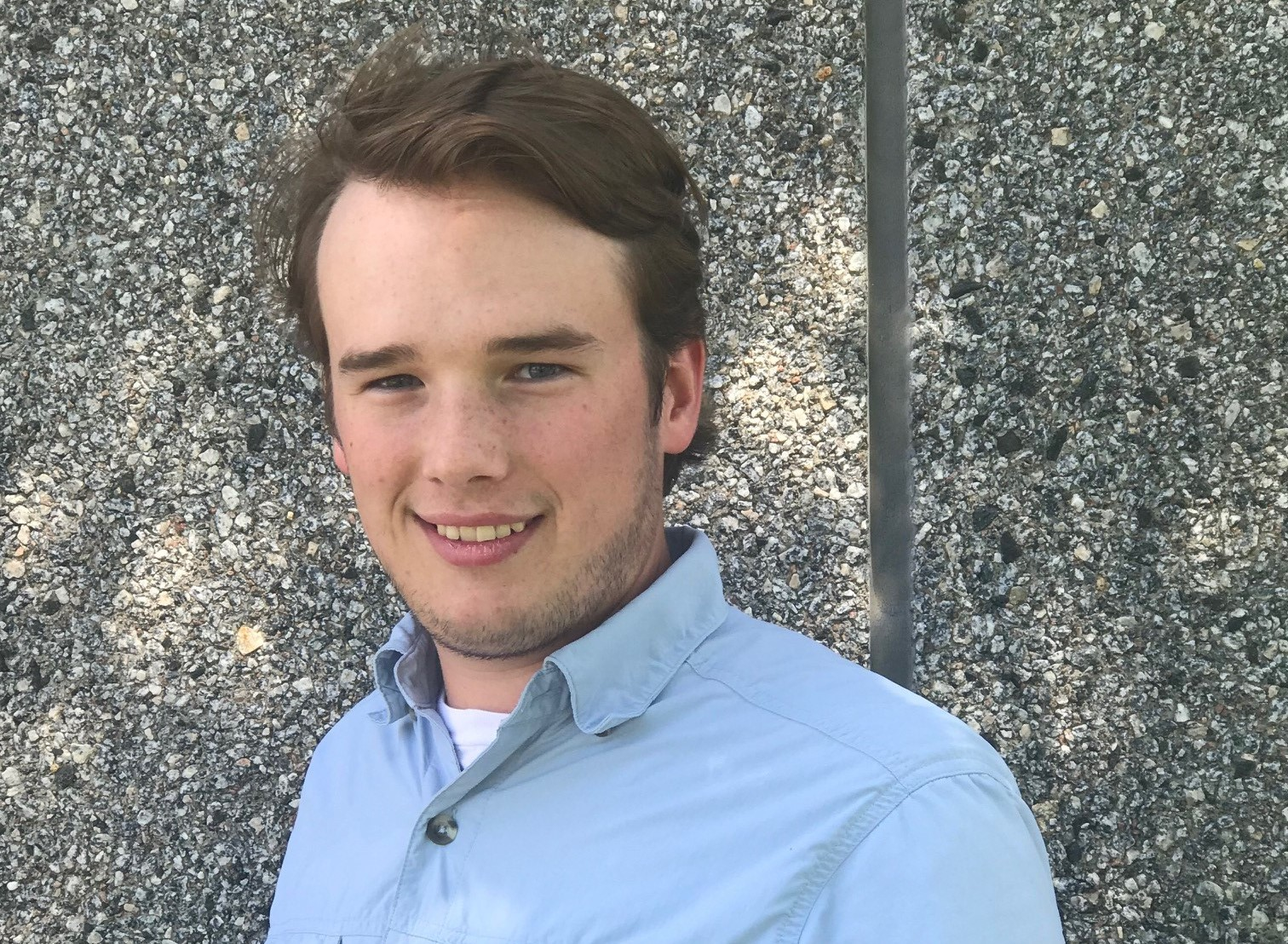 Adam Albright 2021 - Headshot for Appro Development