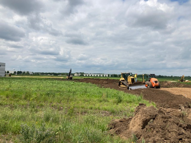 Launch 3 Road Construction by Appro - 03